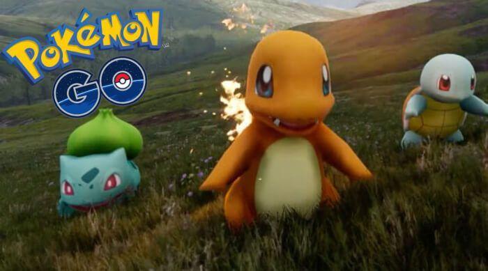 Pokemon Go The Art Of War