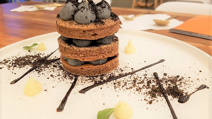 Enjoy Delectable Desserts From Chi Patisserie Toronto