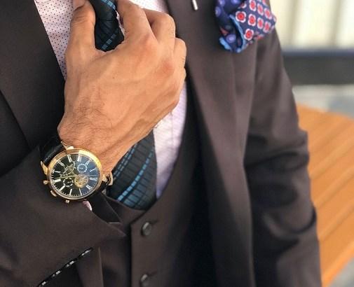 Best Ways To Wear Men's Jewelry