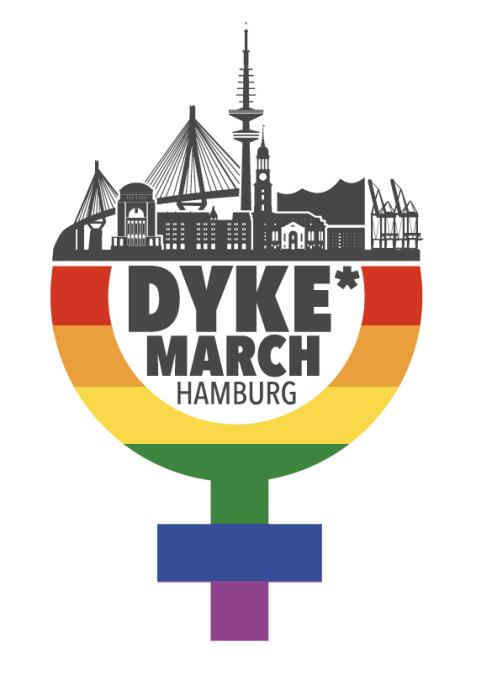 Dyke March Hamburg