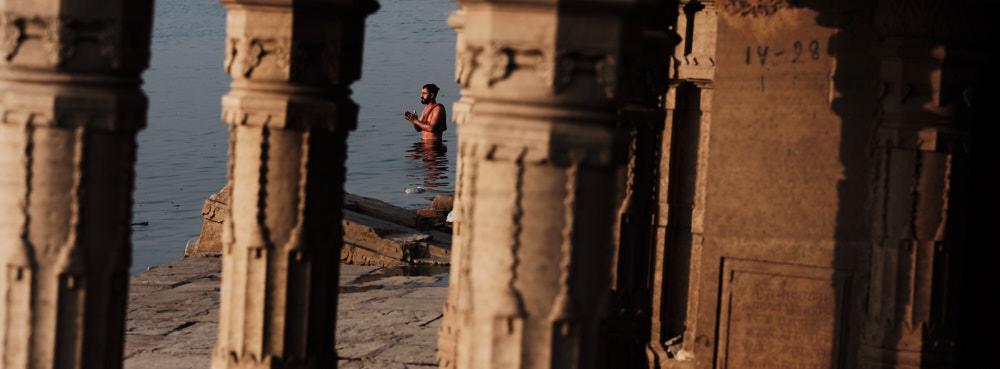 Ratneshwar Mahadev, Varanasi