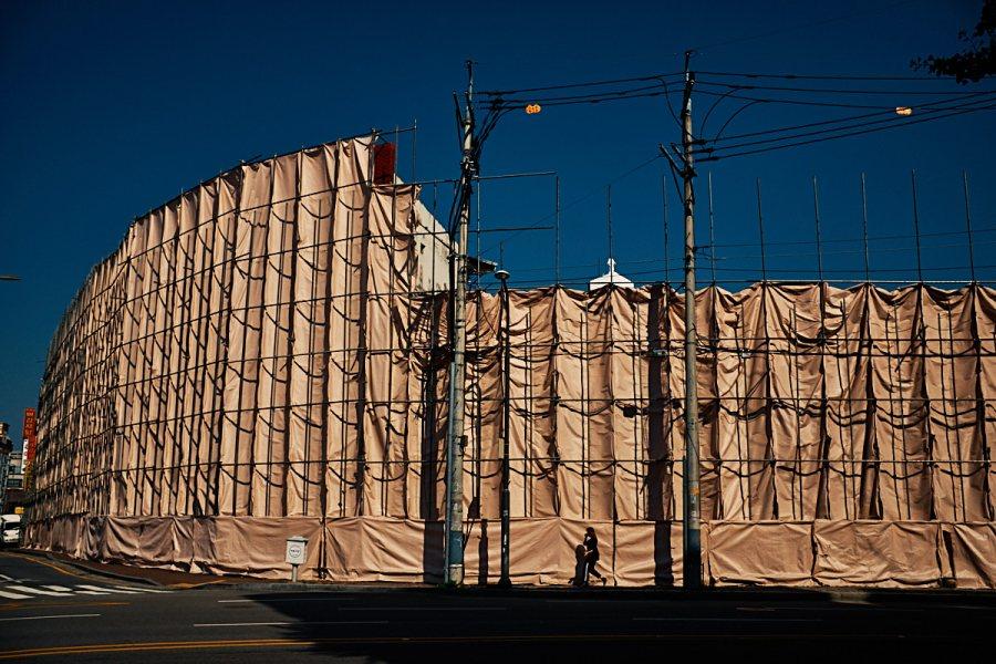 Suwon Demolition