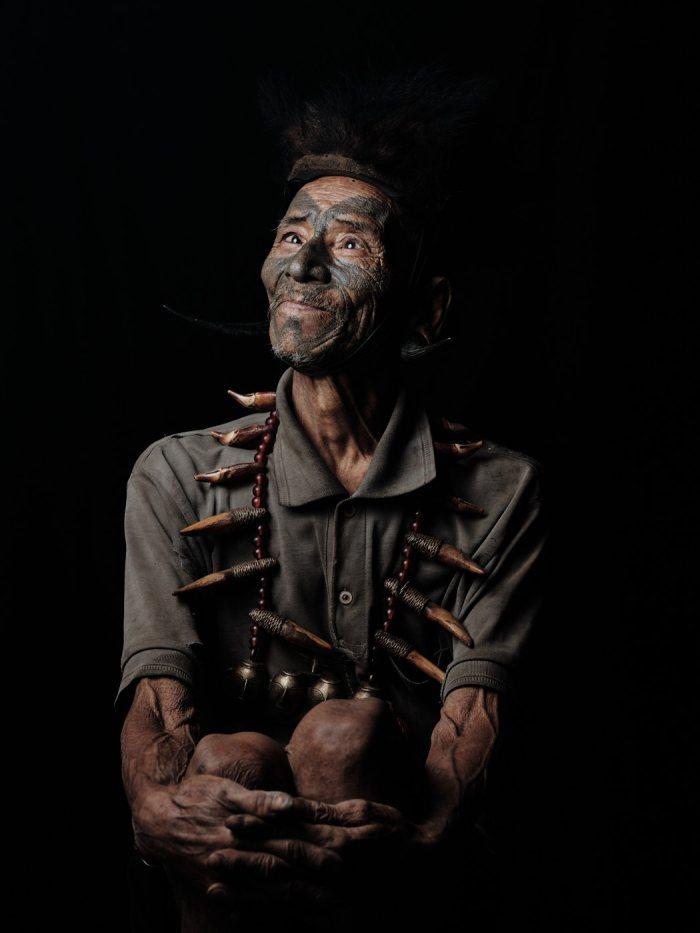 Wangroy Bukham