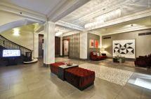 Luxury Boutique Hotel In Midtown Manhattan Dylan