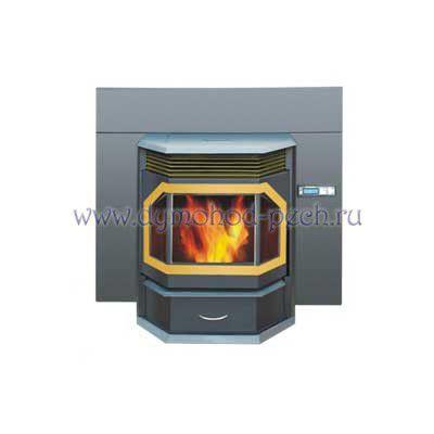 Пеллетный камин GRAN К04-13i