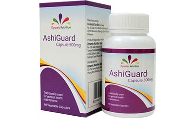 Where To Buy AshiGuard