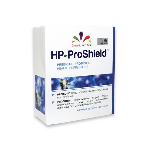 hp proshield