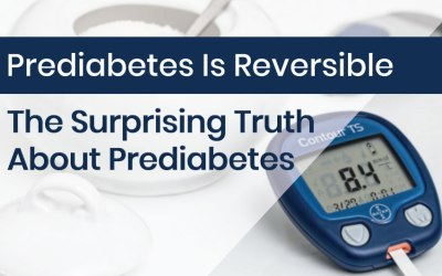 Prediabetes Is Reversible – The Surprising Truth About Prediabetes