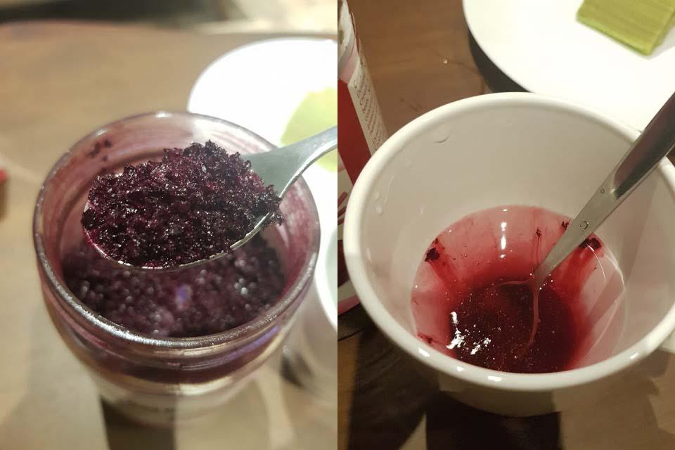 Dynamic Nutrition's Premium organic beetroot juice