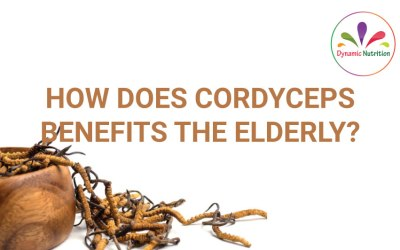 How Does Cordyceps Benefit the Elderly?