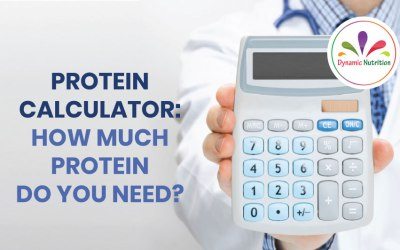 Protein Calculator: How Much Protein Do You Need?
