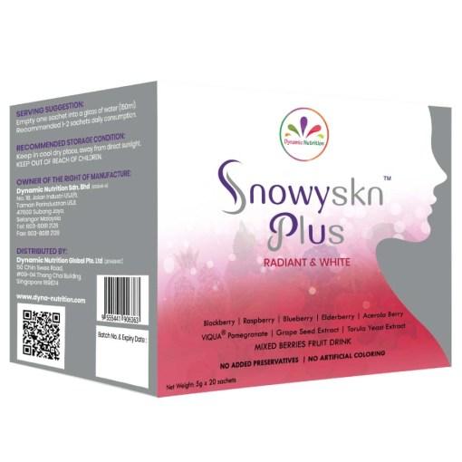 snowyskn plus