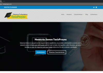 Proyecto TesisProyec Ecuador