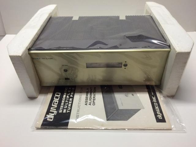 Dynaco FM-3 Tuner Kit NOS