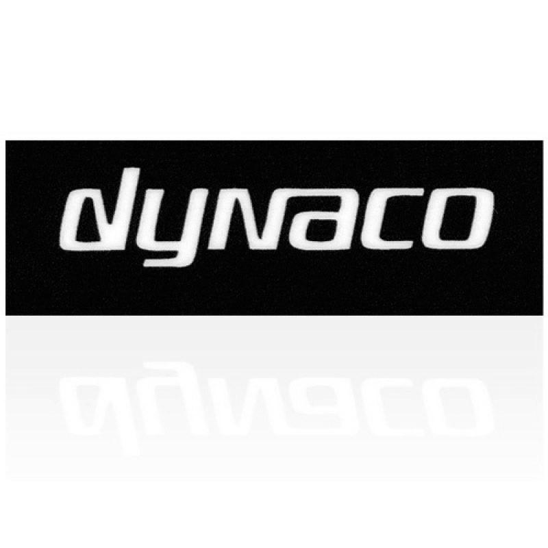 DYNACO LABEL (NOS) Black