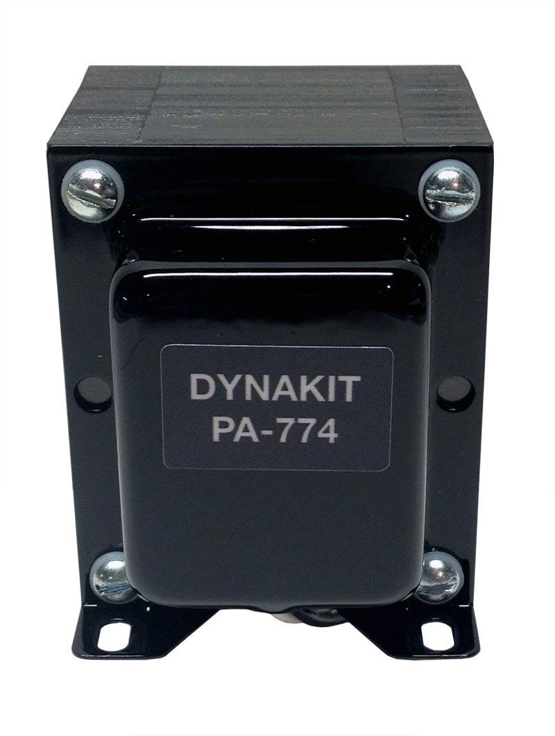 PA 774 POWER XFMR