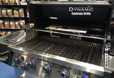 Broil King Regal S590 Pro – nowość 2016
