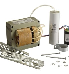 metal halide ballast wiring diagrams mh fixture  [ 1275 x 1018 Pixel ]