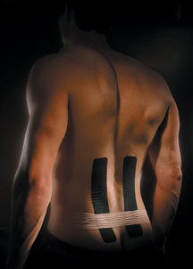 Elastic Therapeutic Taping A Valuable Fit for Chiropractic
