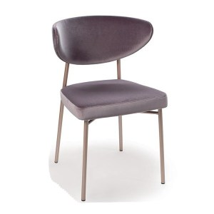 ivy side chair, contract furniture, restaurant furniture
