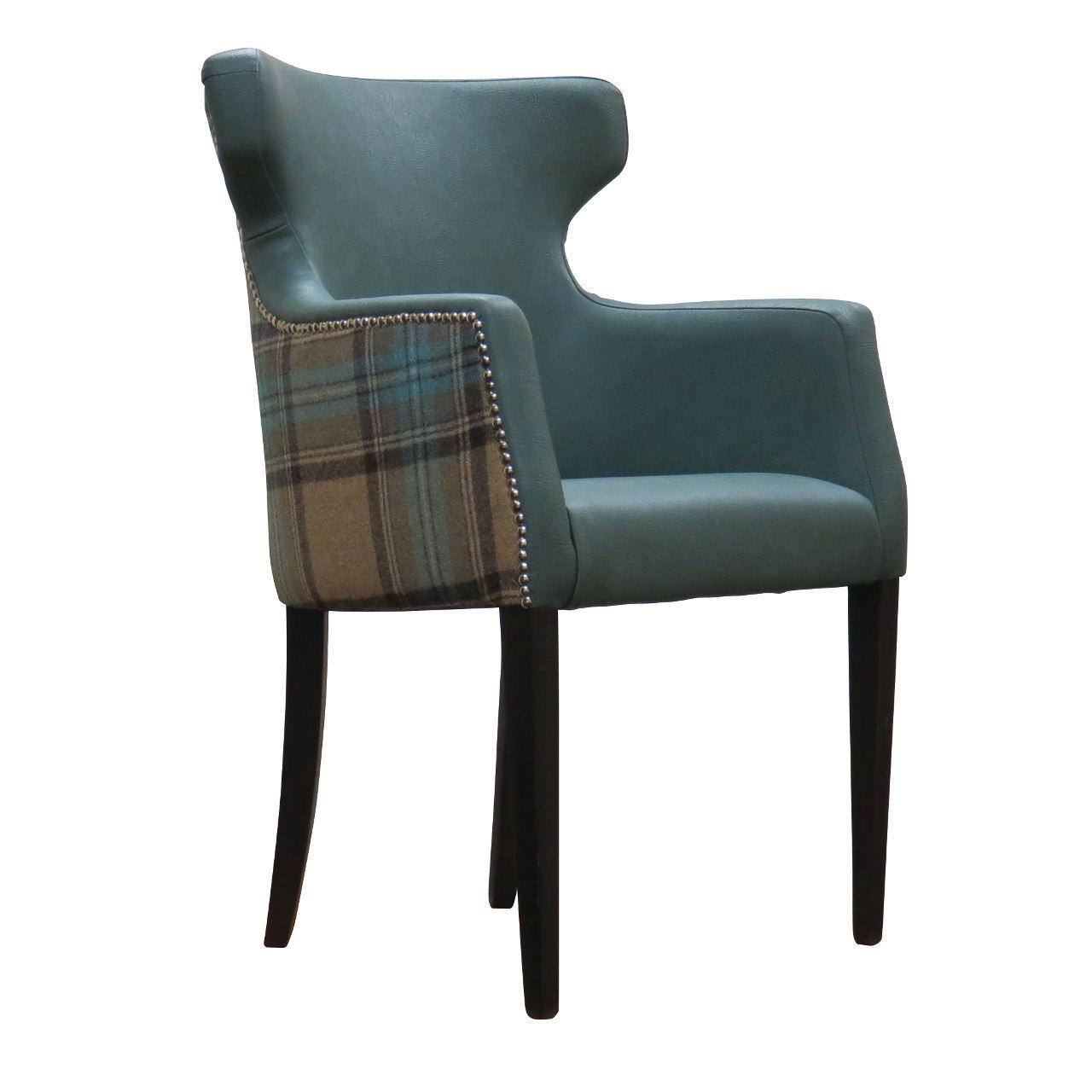 Omega curved armchair, bar furniture, restaurant furniture, hotel furniture, workplace furniture, contract furniture, office furniture