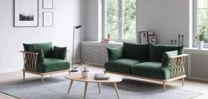 Nature Lounge Collection