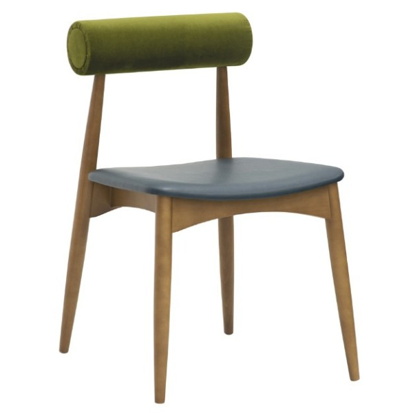 kyoto side chair, restaurant furniture, hotel furniture, dynamic contract furniture