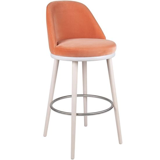 audrey barstool, contract furniture, hotel furniture, restaurant furniture, commercial furniture,