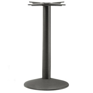 table base, Tonda, restaurant tables, hotel tables