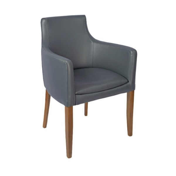 1C armchair, hotel furniture, restaurant furniture, stock armchairs, contract furniture