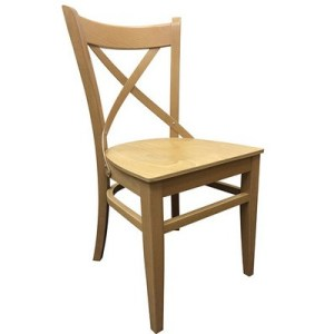 cross side chair, contract furniture, restaurant furniture, hotel furniture, commercial furniture