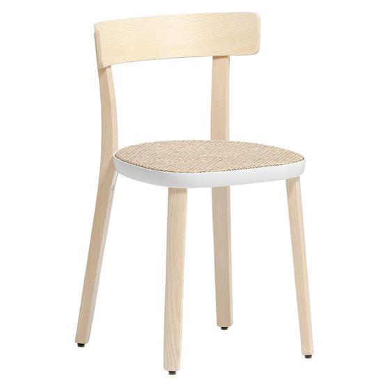 folk side chair, pedrali, side chairs, restaurant furniture, workplace furniture