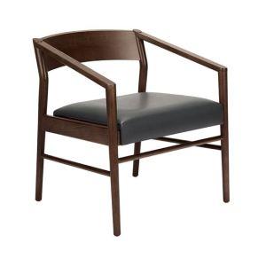 leonor lounge chair, contract furniture, hotel furniture, restaurant furniture