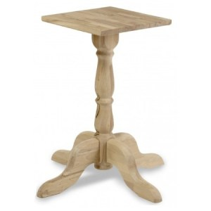 bark large table base, table bases, restaurant furniture, hotel furniture