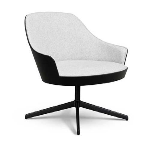 kaiak a4r lounge chair, workplace furniture, hotel furniture, lounge chair, contract furniture, office furniture