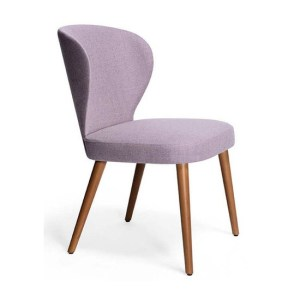 abbraccio side chair, bar furniture, restaurant furniture, hotel furniture, workplace furniture, contract furniture
