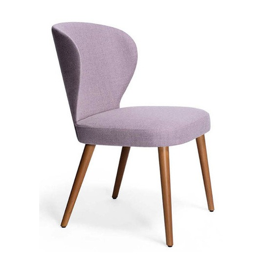 abbraccio side chair, bar furniture, restaurant furniture, hotel furniture, workplace furniture, contract furniture