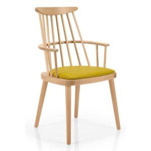 bam armchair, bar furniture, restaurant furniture, hotel furniture, workplace furniture, contract furniture