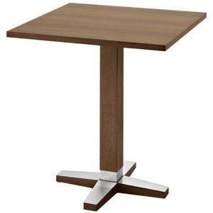 pico table base, table bases, contract furniture, restaurant furniture, hotel furniture