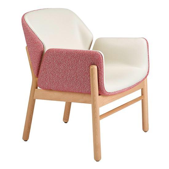 adele lounge chair, bar furniture, restaurant furniture, hotel furniture, workplace furniture, contract furniture