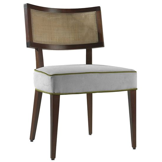 chicago weave side chair, bar furniture, restaurant furniture, hotel furniture, workplace furniture, contract furniture, office furniture