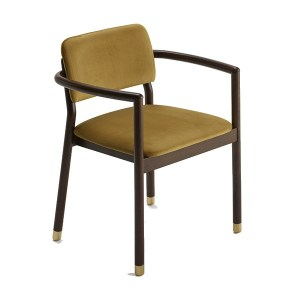 Laky armchair, bar furniture, restaurant furniture, hotel furniture, workplace furniture, contract furniture, office furniture