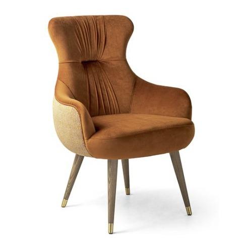 bacco luxury hotel armchair