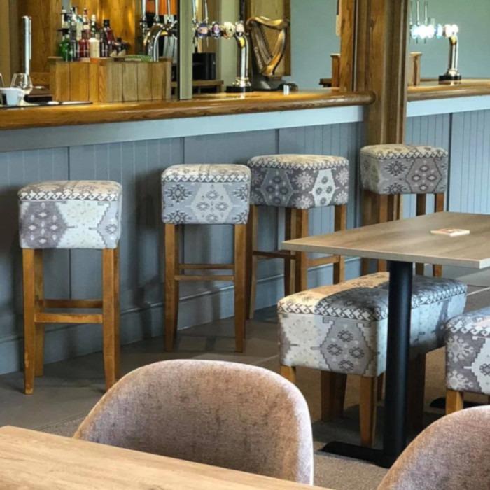 Cheadle sports club, sports bars, restaurant furniture, sports club furniture, bar furniture, leamington spa furniture