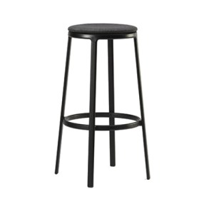 round uph barstool, bar furniture, restaurant furniture, hotel furniture, workplace furniture, contract furniture, office furniture, outdoor furniture