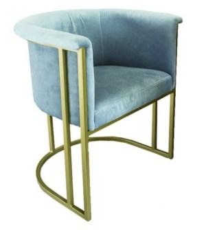 tea hotel armchair