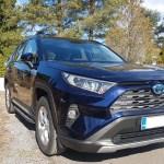 Autobarometri: Suomalaisten halu hankkia sähkö-, kaasu- tai hybridiauto kaksinkertaistunut muutamassa vuodessa – dieselin suosio edelleen laskussa