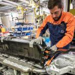 Volvo Car Group sopimukseen akkutoimituksista CATL:n ja LG Chemin kanssa