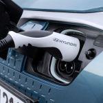 Hyundai IONIQ electricille huippuarvio Euroopan suurimmalta autojärjestöltä