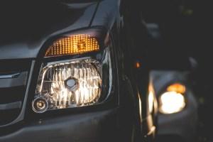 Autojen LED-valot